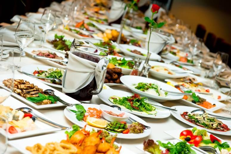 Spilù: 4 consigli per scegliere il catering che fa per te