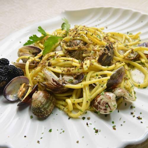 I segreti della nostra cucina: intervista allo chef Ciro Colantonio