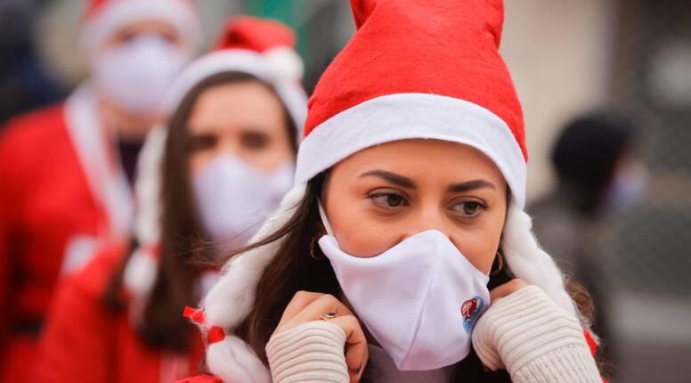 Delivery, una nuova scommessa natalizia