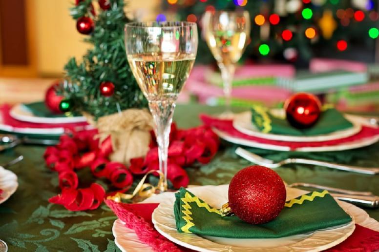 Come salvare il Cenone di Capodanno: istruzioni per l'uso.